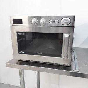 New B Grade Samsung CM1519 Microwave Manual 1500W For Sale