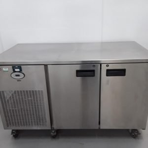 Used Foster PRO1/2H Bench Fridge For Sale