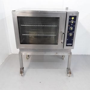 Used Lainox CEO51M Convection Oven For Sale