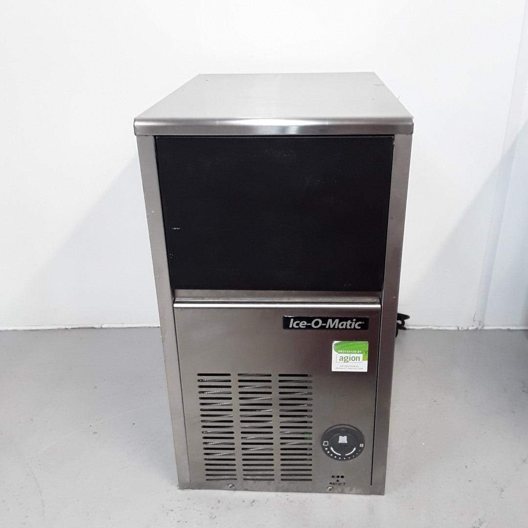 Used Ice-O-Matic ICEU 36 AS Ice Maker 19kg For Sale