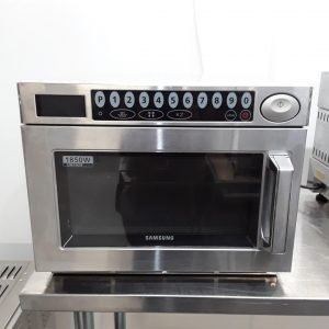 Ex Demo Samsung CM1929 Microwave Programmable 1850w For Sale