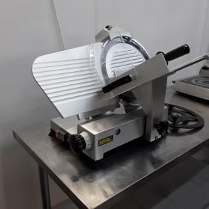 Ex Demo Buffalo CD279 Slicer 30cm For Sale