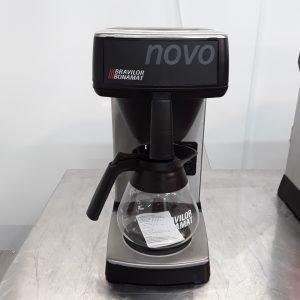 Ex Demo Bravilor F454 Filter Coffee For Sale