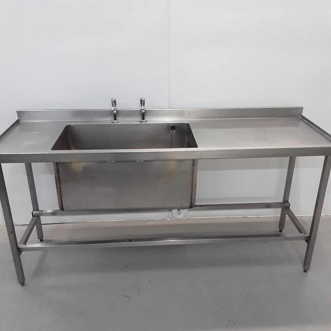 Used   Single Sink For Sale