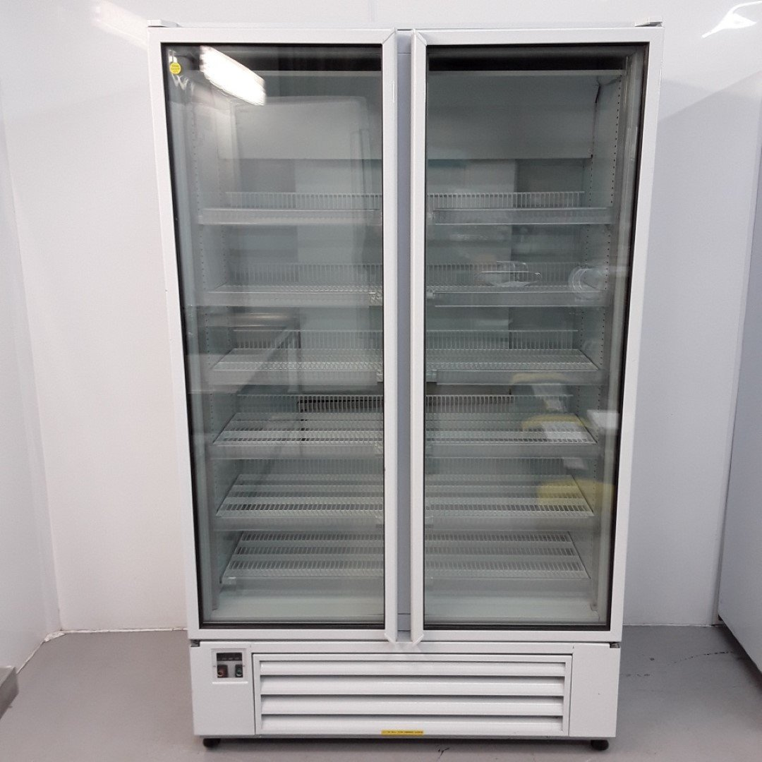 Used  G6 Double Fridge For Sale