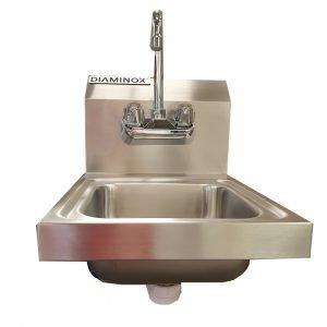 Brand New Diaminox  Hand Sink For Sale
