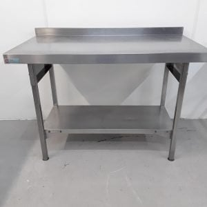 Used Corsair  Stainless Table For Sale