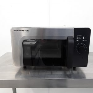 New B Grade Menumaster DY419 Microwave Manual 1000W For Sale