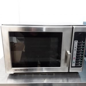 New B Grade Menumaster CM743 Microwave Programmable 1800w For Sale