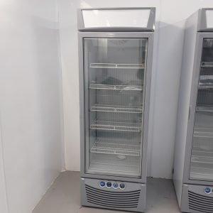 Used Iarp 17LE Single Display Freezer For Sale