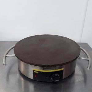 Used Buffalo CC039 Crepe Maker For Sale