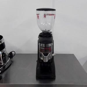 Used Azkoyen  Coffee Grinder For Sale