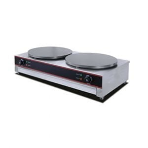 Brand New Infinity IN-CM2 Double Crepe Maker For Sale