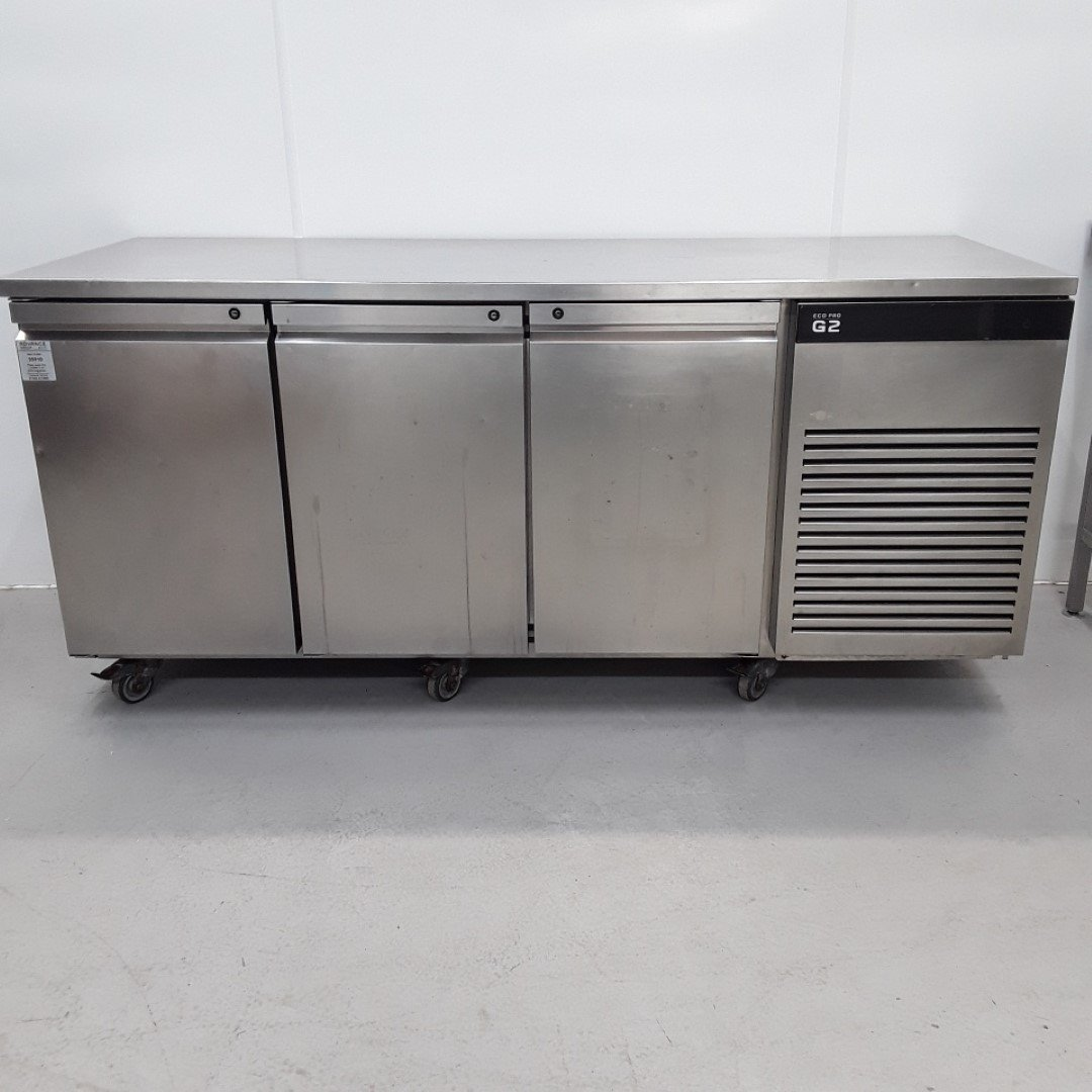 Used Foster EP1/3H Bench Fridge For Sale