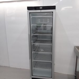 Used Tefcold UFG1380 Display Freezer For Sale