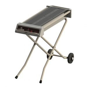 Brand New Chefmaster HE1281 Folding BBQ For Sale