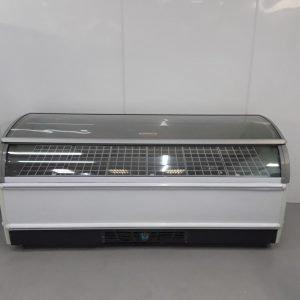 Used Novum  Display Chest Freezer For Sale