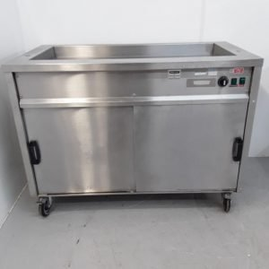 Used Moffat  Hot Cupboard Bain Marie Dry For Sale