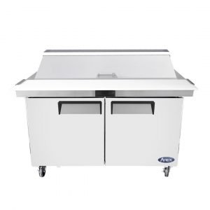Brand New Atosa MSF8303 Saladette For Sale