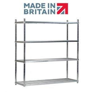 Brand New Craven  Chrome Rack For Sale