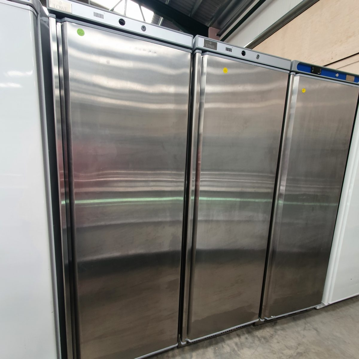 Used  G-HR400 Single Freezer For Sale