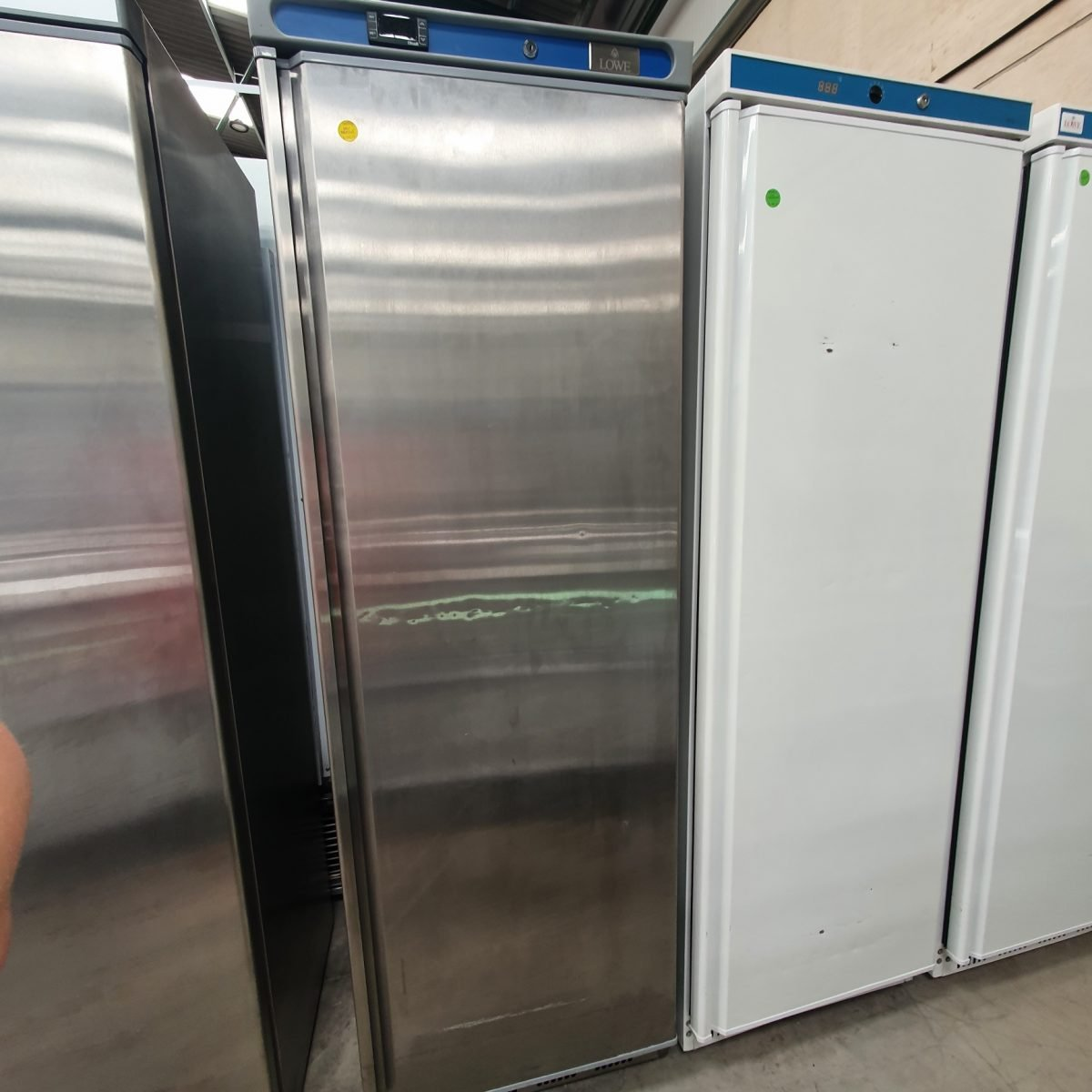 Used  HC400RSS Single Frdge For Sale