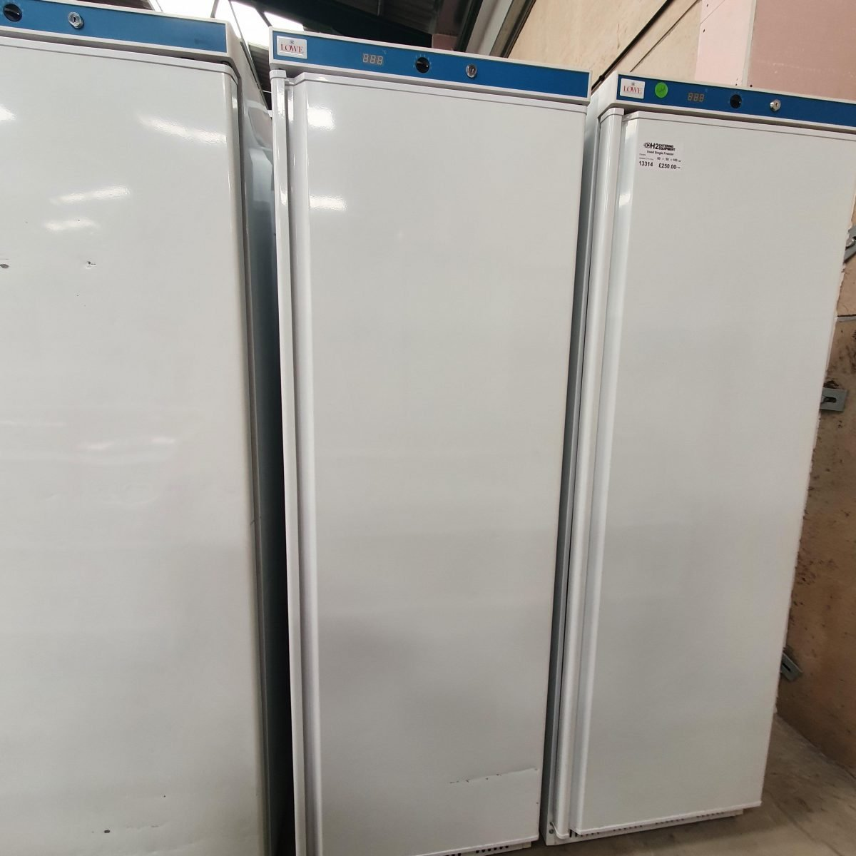 Used  G2 Single Freezer For Sale