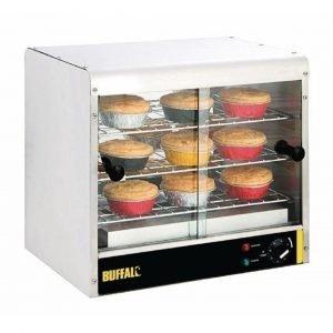 Brand New Buffalo GF454 Pie Warmer For Sale