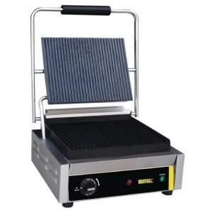 Brand New Buffalo DM903 Contact Panini Grill For Sale