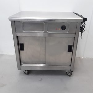Used Lincat GM2 Hot Cupboard For Sale