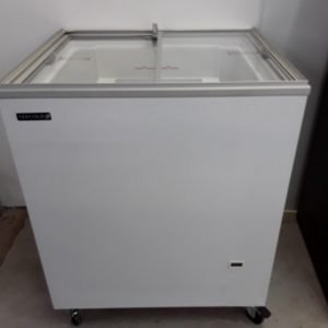 Used Tefcold ICB200 Ice Cream Freezer For Sale