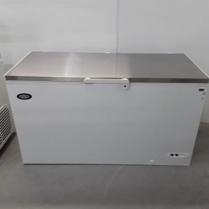 Used Foster FCF505 Chest Freezer For Sale