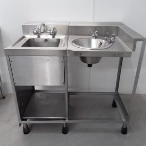 Used   Bar Sink For Sale