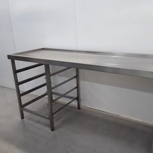 Used   Dishwasher Table For Sale