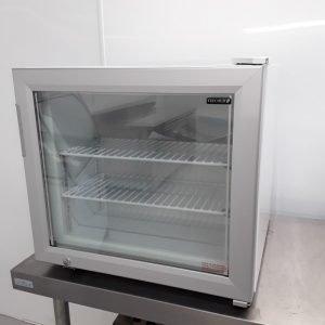 New B Grade Tefcold UF50G Display Freezer For Sale