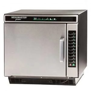 Brand New Menumaster JET19 High Speed Combi Oven For Sale