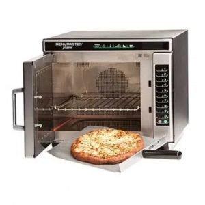 Brand New Menumaster JET14V High Speed Combi Oven For Sale