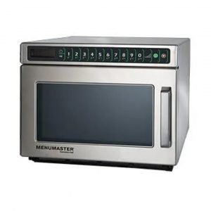 Brand New Menumaster MDC212 2100w Microwave For Sale