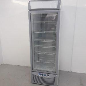 Used Iarp EIS45.3 Display Freezer For Sale