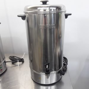 Used Buffalo GL347 Water Boiler 20L For Sale