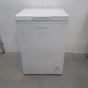 New B Grade Scandomestic SB100 Chest Freezer For Sale