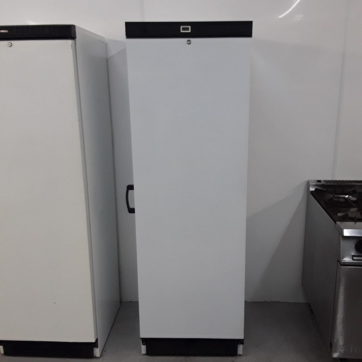 Used Tefcold UFG1380 Single Freezer For Sale