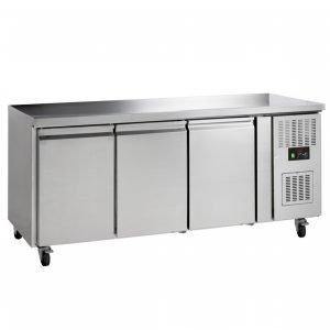 New B Grade Gemm GF73 Bench Freezer For Sale