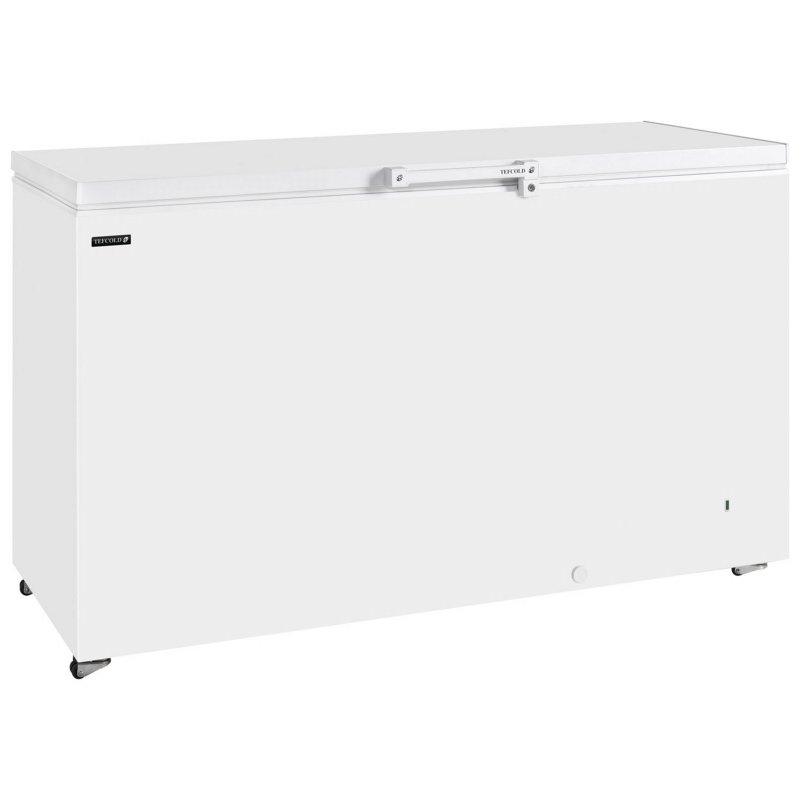 New B Grade Tefcold GM600 Chest Freezer For Sale