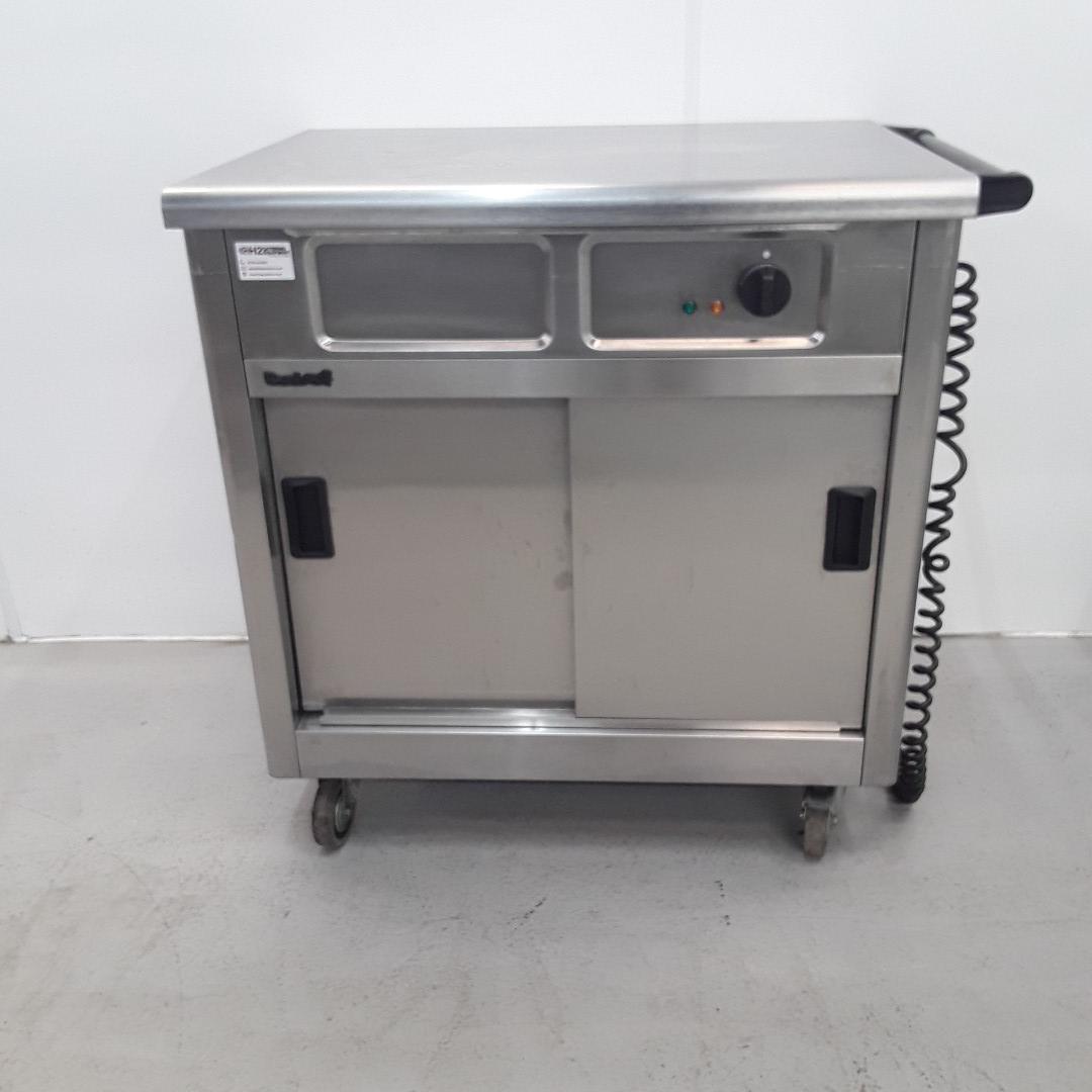 Used Lincat  Hot Cupboard For Sale