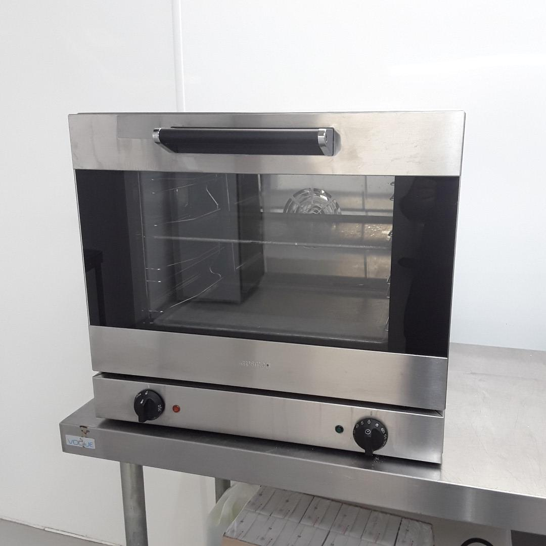 Used Smeg Alfa 43 Convection Oven For Sale