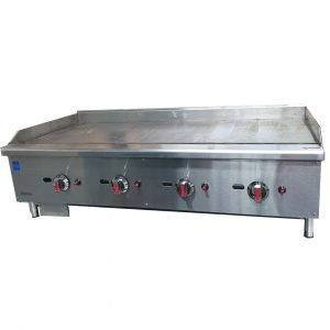 Brand New Infernus INF-12020GG Griddle For Sale