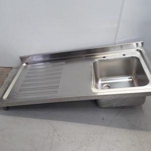 New B Grade   Single Sink For Sale