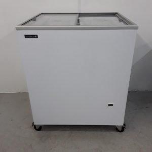 New B Grade Tefcold ICB200SC Ice Cream Freezer For Sale