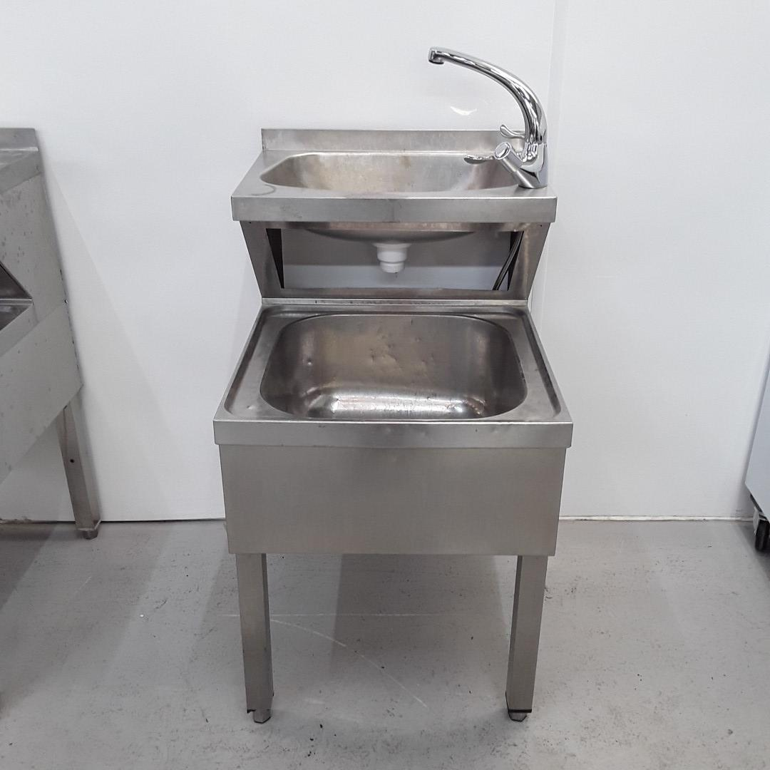 Used   Janitor Sink For Sale